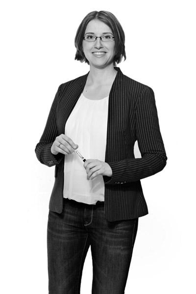 Investition - Mareike Werner
